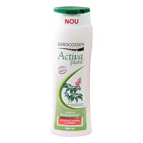 Activa Plant Sampon Regenerant 400ml Gerocossen
