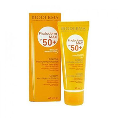 BIODERMA Photoderm M SPF50+ cr.tein 40ml