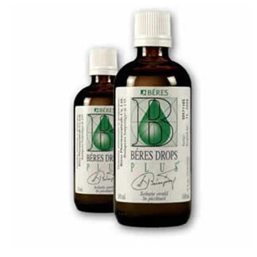 Beres Drop Plus Picaturi 100ml