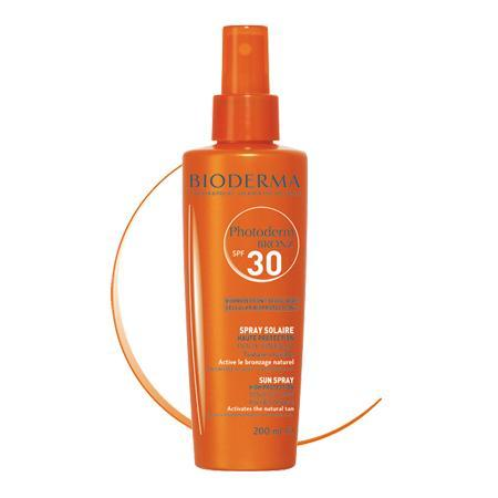 Bioderma Photoderm Bronz Spray SPF30/ 200ml