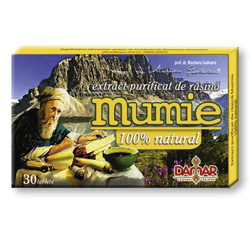 Damar Extract Mumie 60 tablete
