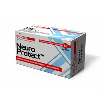 FarmaClass Neuro Protect 40cps