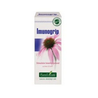 PlantExtract Imunogrip 50 ml