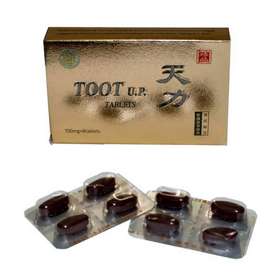 L&L Plant Toot Up Tablete 700mg 8cpr