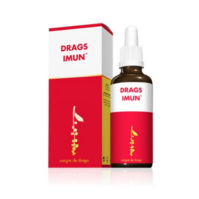 Lignum Drags Imun 30ml