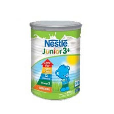 Nestle Lapte JUNIOR 3+ 400g