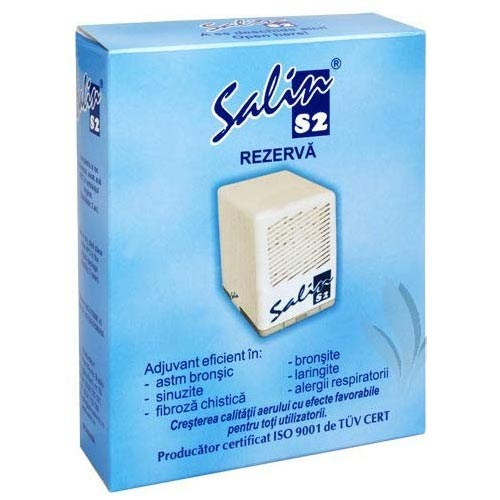 Salin S2 rezerva purificator