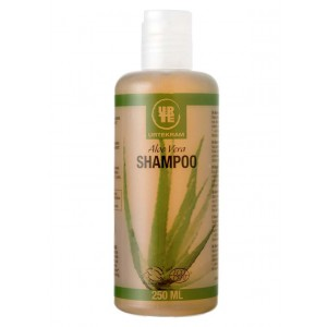 Urtekram SAMPON ALOE BIO 250 ML