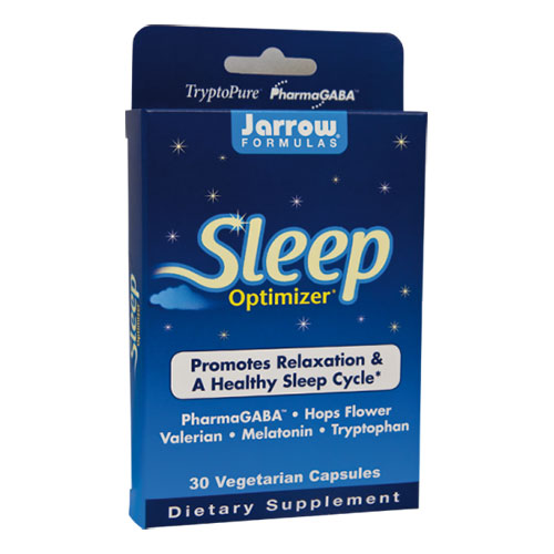 Jarrow Sleep Optimizer 30CPS