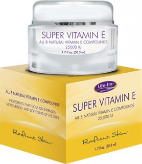 SUPER VIT E CREAM 48 GR