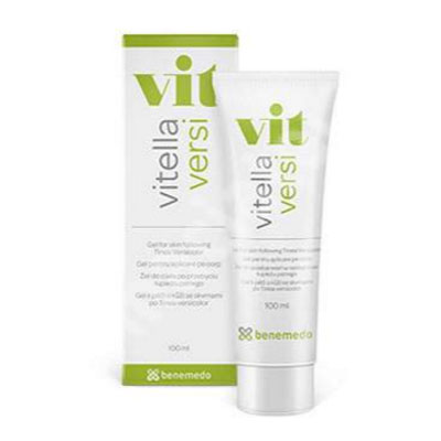 Vitella Versi 100ml