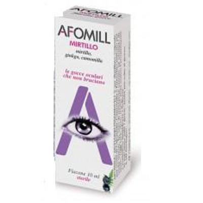 Afomill Afin Fortifiant 10ml