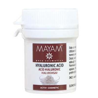 Acid hialuronic 1g