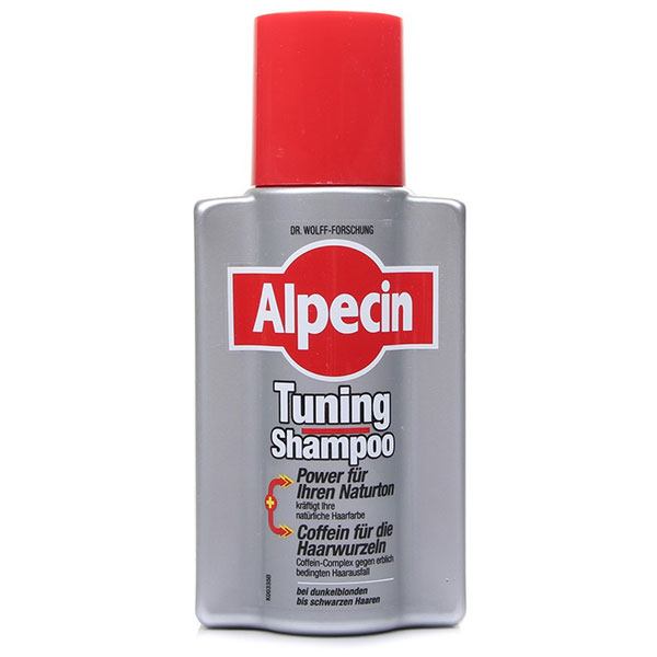 Alpecin Tuning sampon 200ml