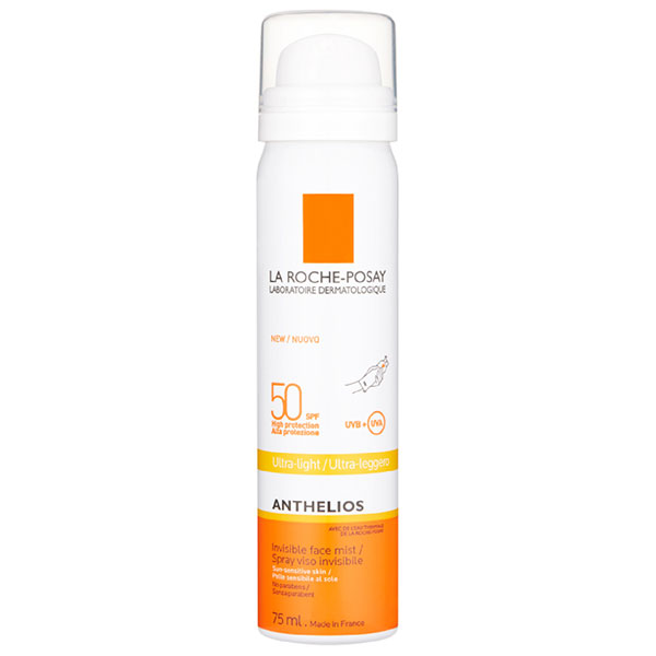 La Roche Posay Anthelios Spray invizibil 75ml