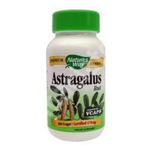 ASTRAGALUS ROOT 100 CPS