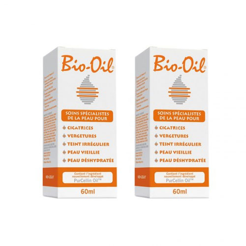 Adams Bio-Oil 60+60ml pachet