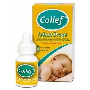 Crosscare Colief Infant Drops 7ml
