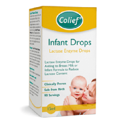 Colief infant drops x 15ml