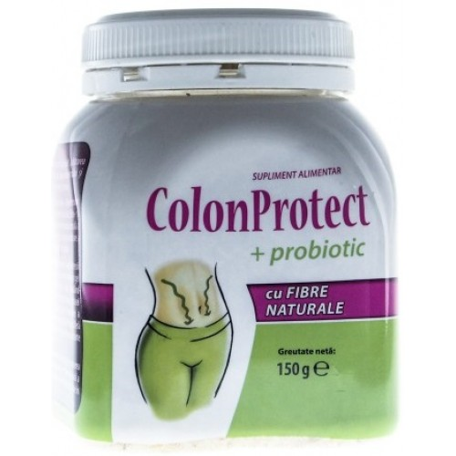 Zdrovit ColonProtect + Probiotic 150g