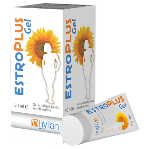 EstroPlus Gel 50ml