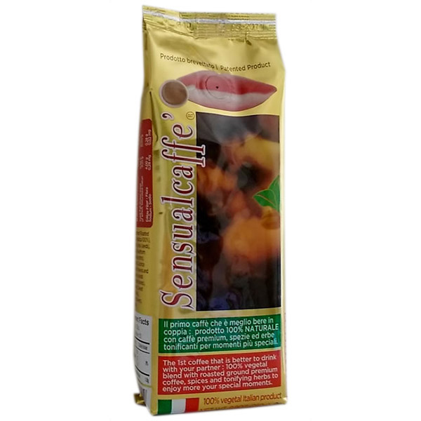 Fitness Coffee Sensual Coffee 250g