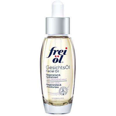 Frei Ol BodyOils ulei facial 30ml