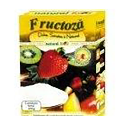 Hipocrate Fructoza 400gr.