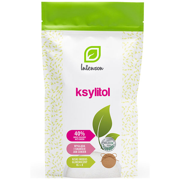 Intenson Xylitol 250g
