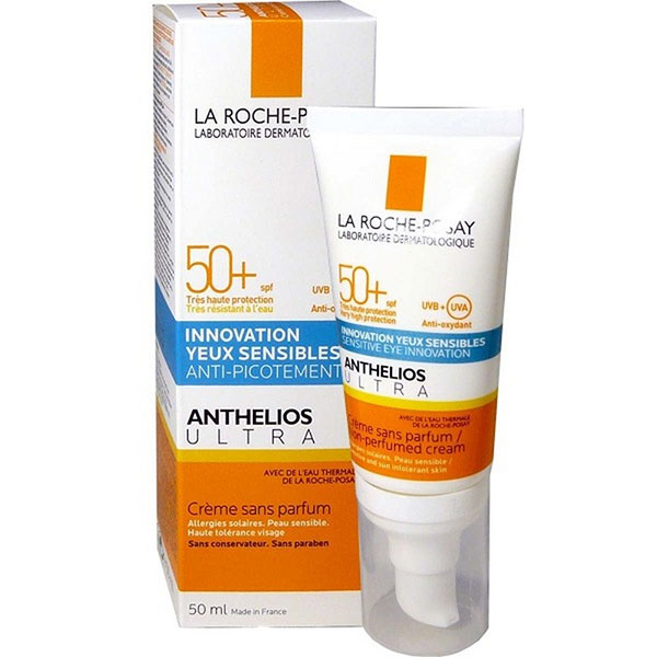 La Roche Posay Anthelios Ultra crema SPF50 50ml