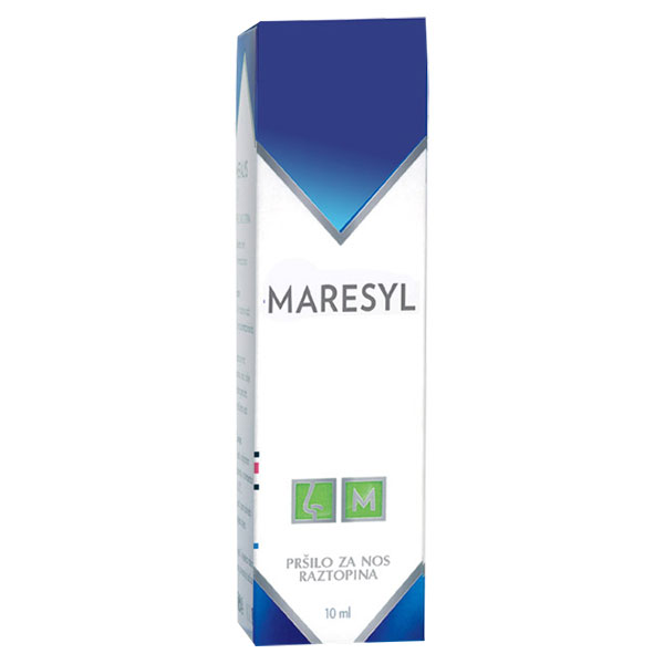 Maresyl 1mg/ml spray nazal 10ml