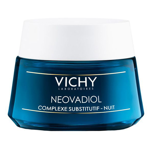 Vichy Neovadiol Complexe Substitutif crema antirid noapte 50ml