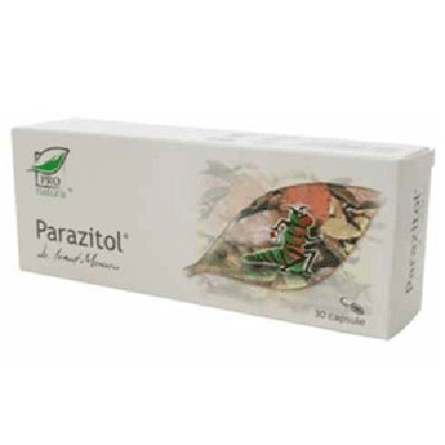 PARAZITOL 30 CPS