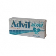 Advil Ultra 200mg 1bl hartie x 10cps.moi
