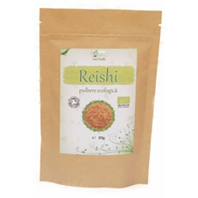 Obio Reishi pulbere 60gr.