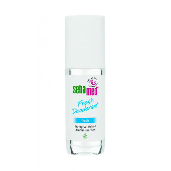 Sebamed Active Fresh deodorant roll-on 50ml