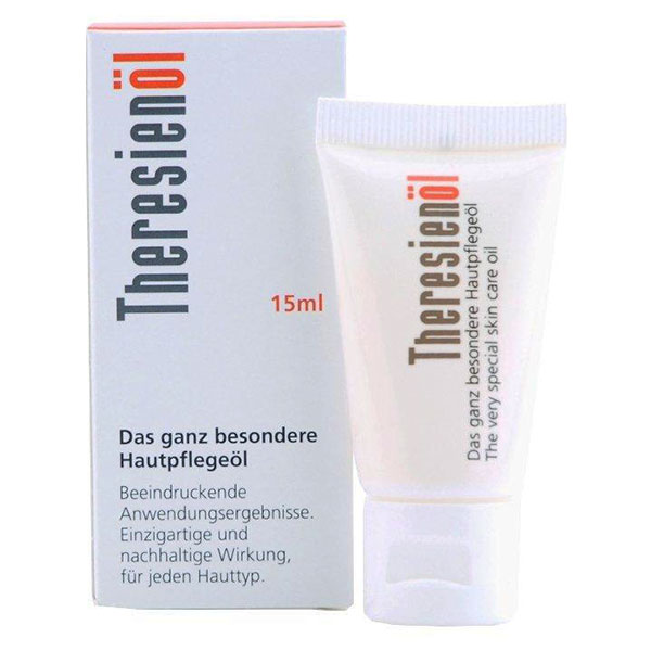 Theresienol ulei reparator 15ml