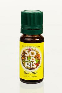 Solaris ULEI TEA TREE 10 ML