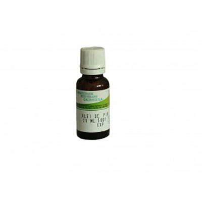 Ulei pin 20 ml Hofigal