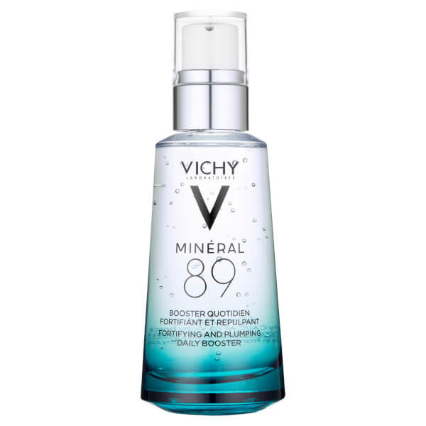 Vichy Mineral 89 Booster gel 50ml