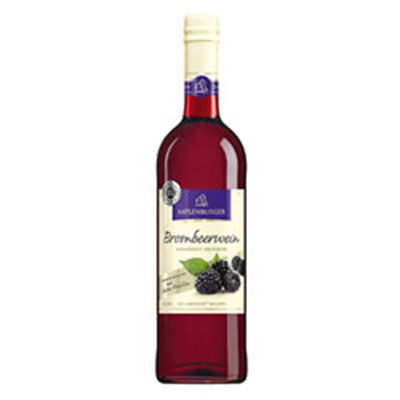 Vin de Mure 750ml Pops Drinks