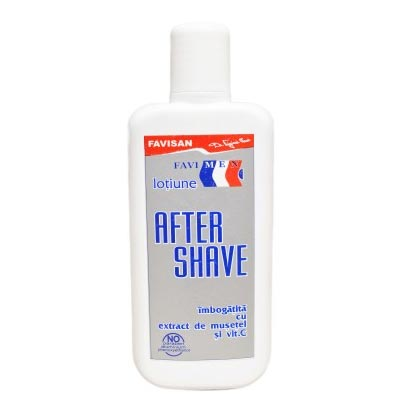 Favisan After Shave 125 Ml