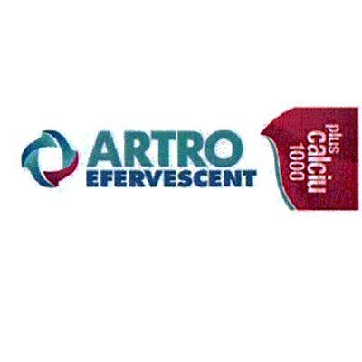 Health Artro efervescent + Calciu 1 tub 20cp
