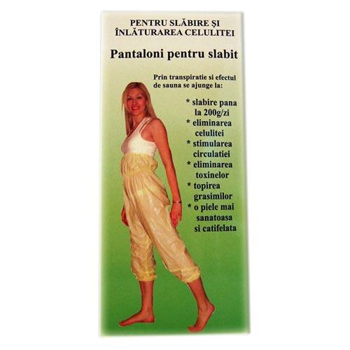 pantaloni slabit