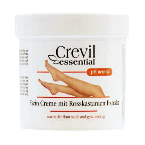 Crevil Essential Crema castan 250ml