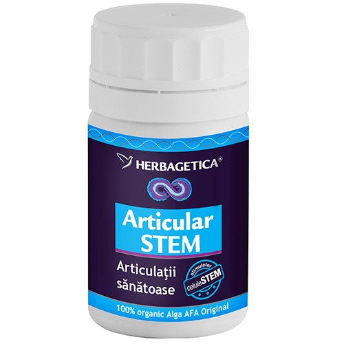 Herbagetica Articular STEM 70 cps