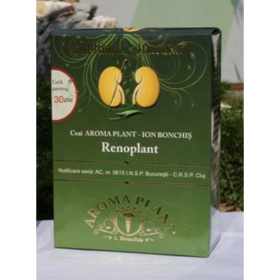Aroma Plant Ceai Renoplant 400 gr