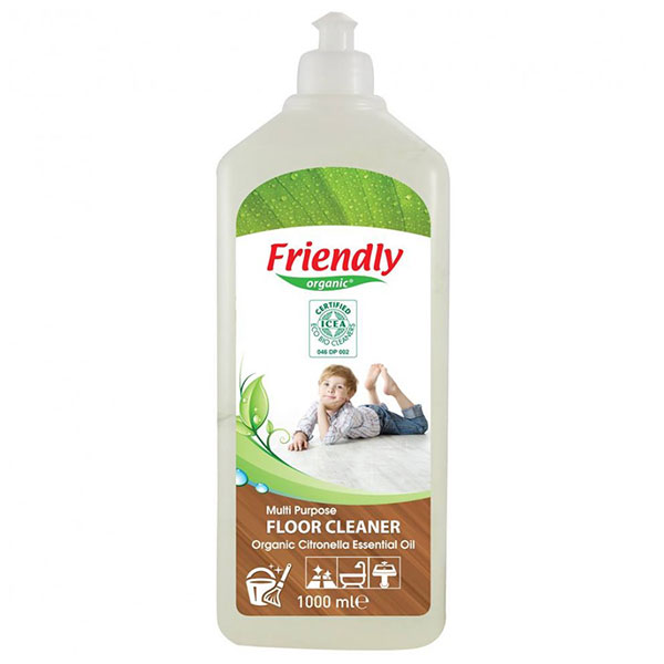 Friendly Detergent podele 1000ml