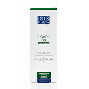 ISISPharma Ilcapil DS sampon 150ml