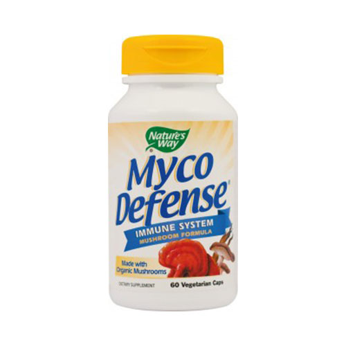 Myco Defense 60CPS Nature s Way